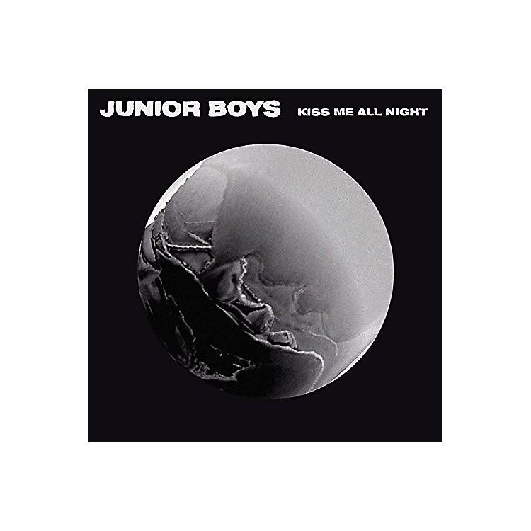 AllianceJunior Boys - Kiss Me All Night