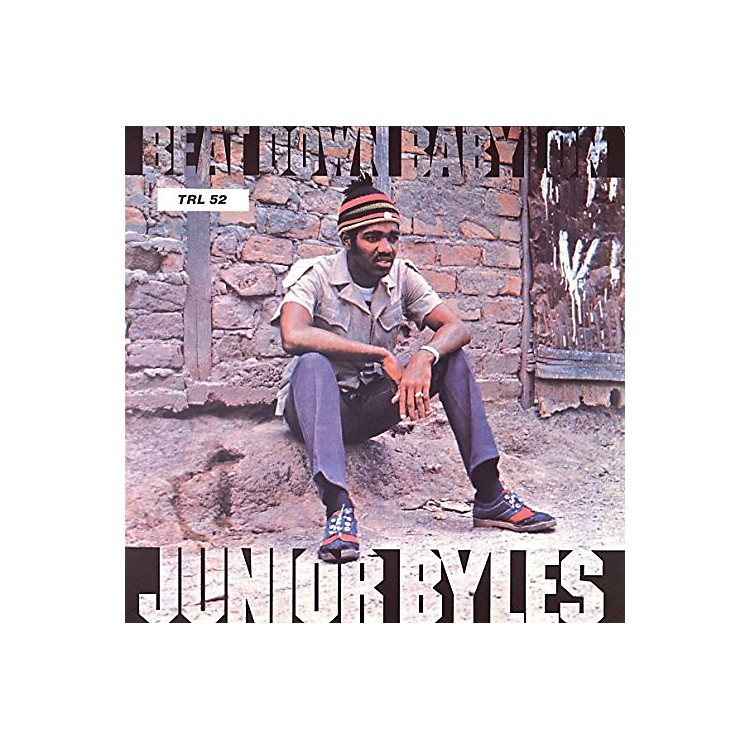 Alliance Junior Byles - Beat Down Babylon
