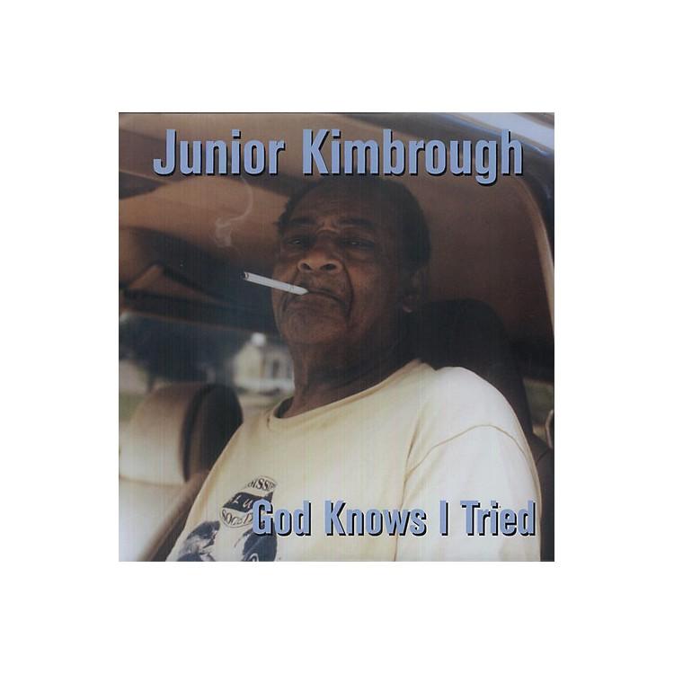 AllianceJunior Kimbrough - God Knows I Tried