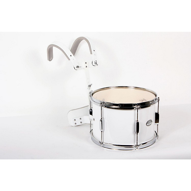 Pearl Junior Marching Single Tenor and Carrier 12 x 8 in. 888365830209