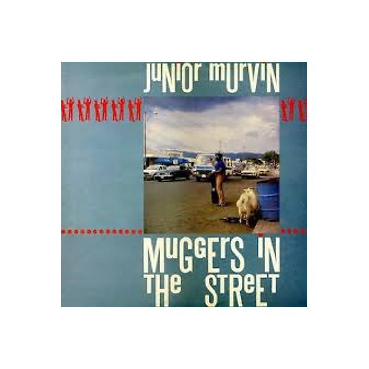 AllianceJunior Murvin - Muggers in the Street