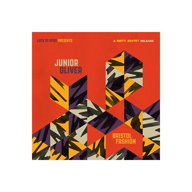 Alliance Junior Oliver - Bristol Fashion (A Unity Sextet Release)