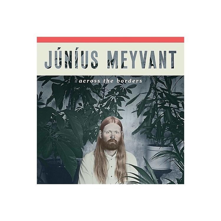 AllianceJunius Meyvant - Across The Borders