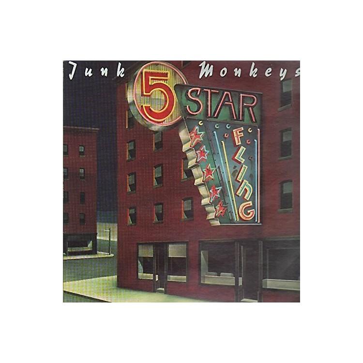 AllianceJunk Monkeys - 5 Star Fling