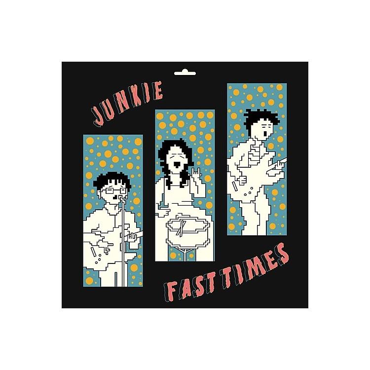 AllianceJunkie - Fast Times