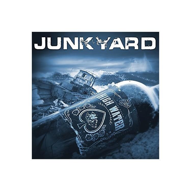 AllianceJunkyard - High Water