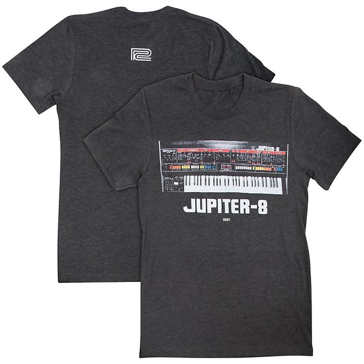 RolandJupiter 8 Crew T-ShirtX Large