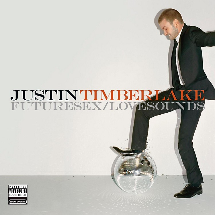 Sony Justin Timberlake - Futuresex/LoveSounds