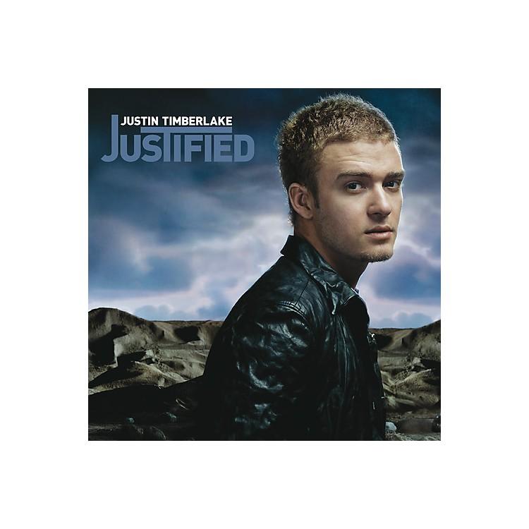 AllianceJustin Timberlake - Justified