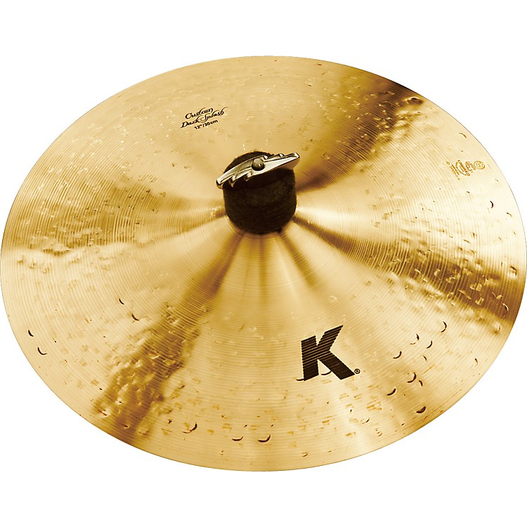 Zildjian K Custom Dark Splash  12 in.