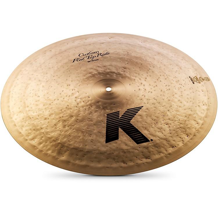 ZildjianK Custom Flat Top Ride Cymbal20 in.