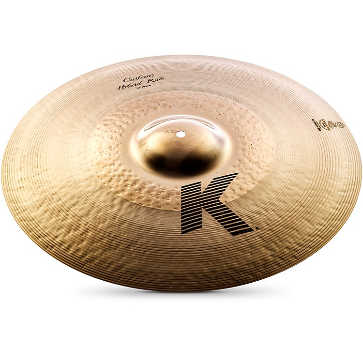 Zildjian K Custom Hybrid Ride  21 in.