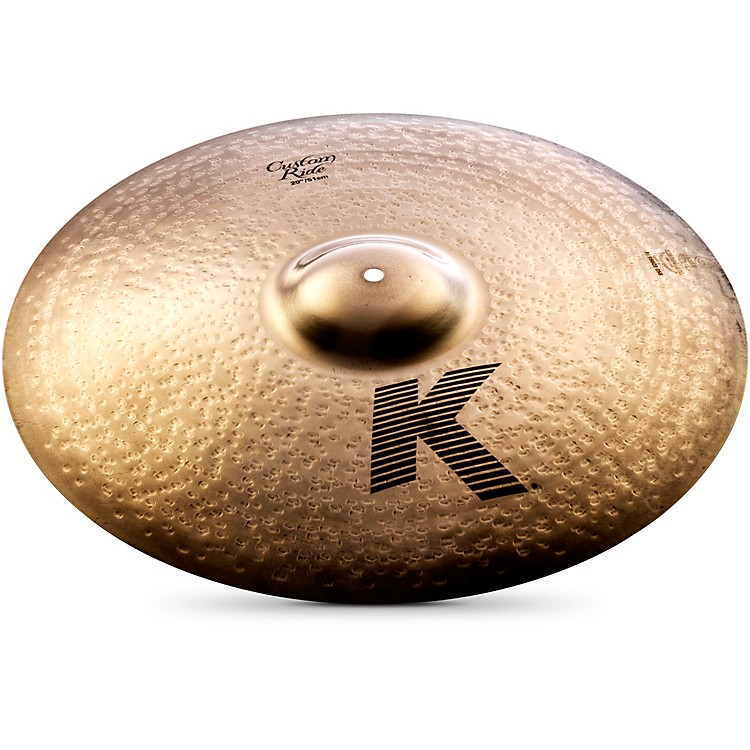Zildjian K Custom Ride Cymbal  20 in.
