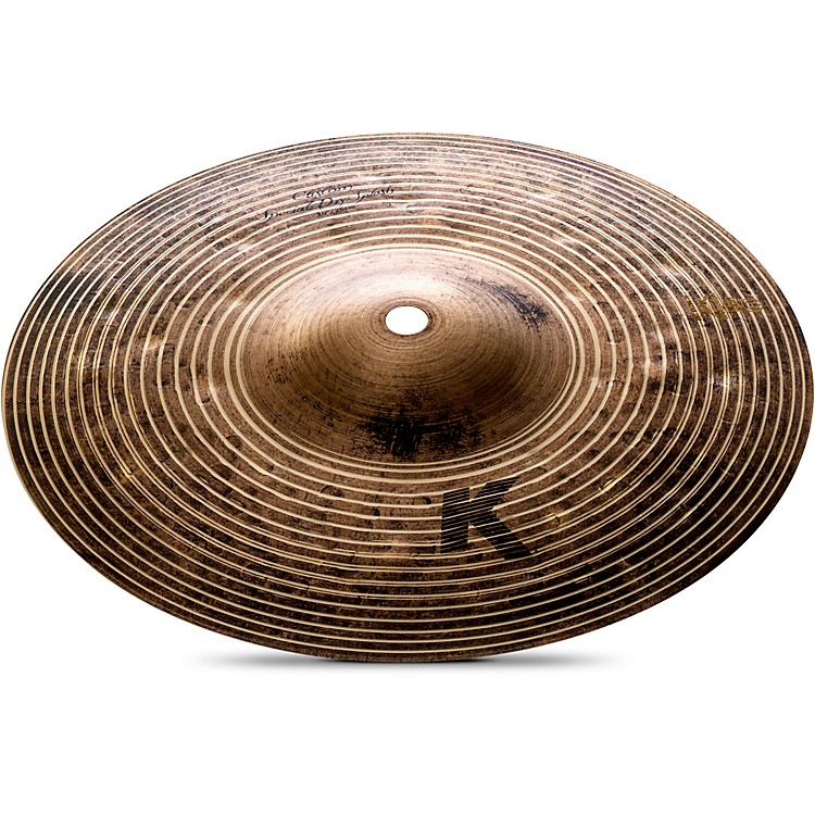 Zildjian K Custom Special Dry Splash 10 in.