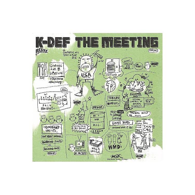 AllianceK-Def - The Meeting