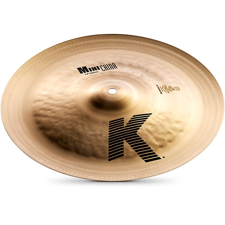 Zildjian K Mini China  14 in.