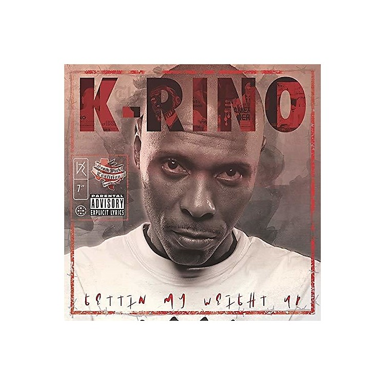 Alliance K-Rino - Getting My Weight Up
