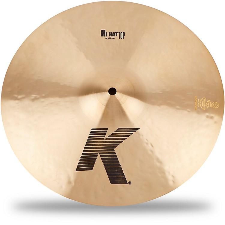 ZildjianK Special K/Z Hi-Hat Cymbals13 in.888365893815