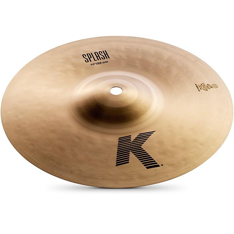 ZildjianK Splash Cymbal10 in.