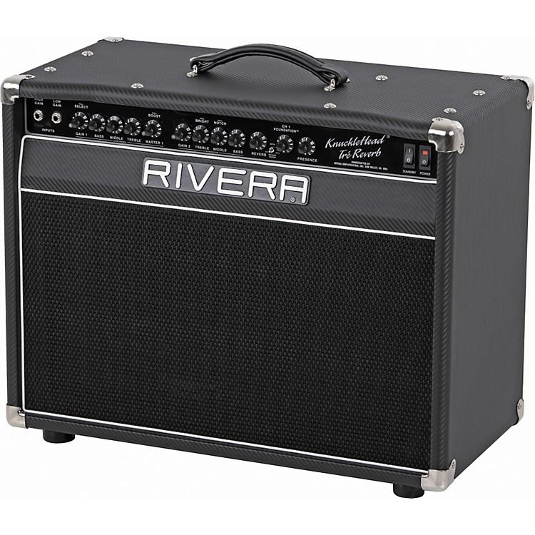 RiveraK-TRE 55 112 55W 1x12 Tube Guitar Combo Amp