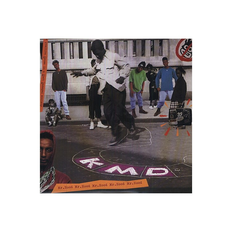 AllianceK.M.D. - Mr Hood