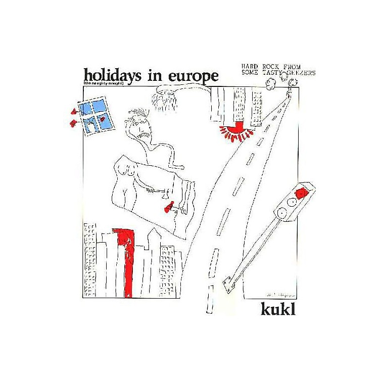 AllianceK.U.K.L. - Holidays in Europe: Direct Metal Masters
