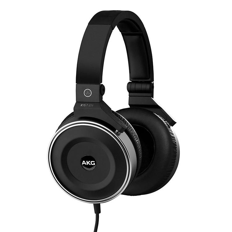 AKGK167 DJ Headphones