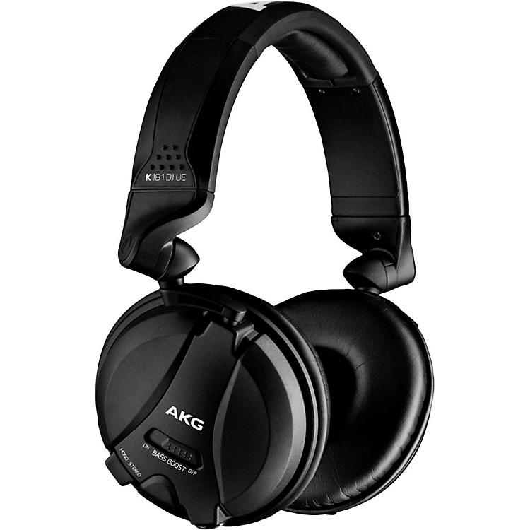AKGK181 DJ UE Reference Class DJ Headphones