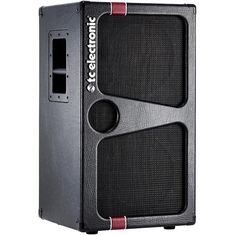 TC ElectronicK210 2x10 400W Bass Cabinet