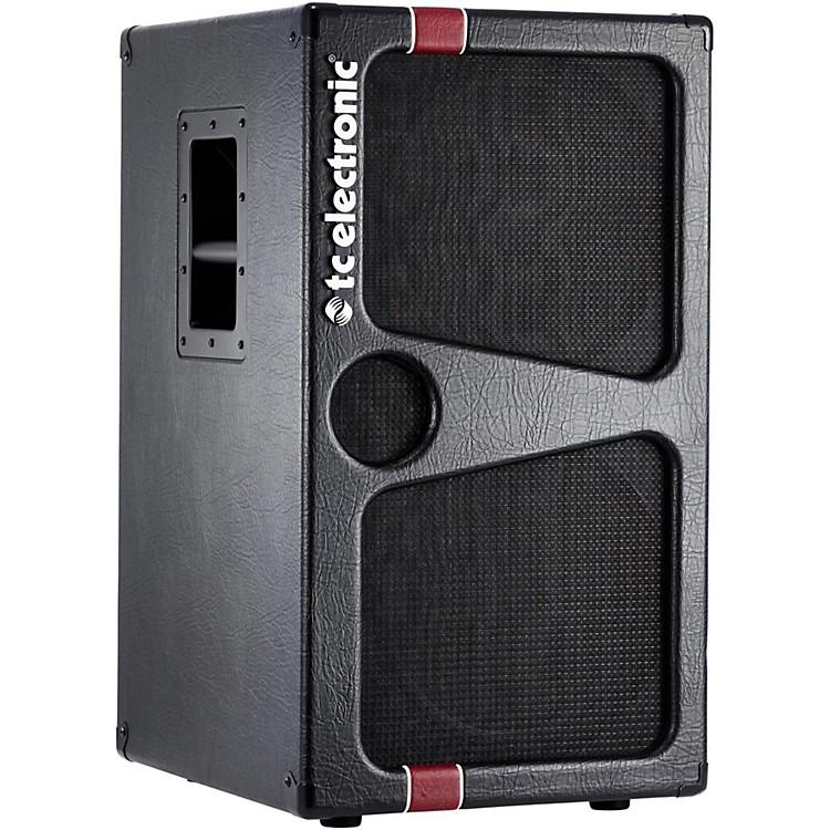 TC ElectronicK212 2x12 400W Bass Cabinet