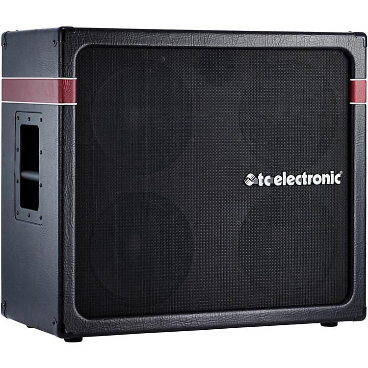 TC ElectronicK410 4x10 600W Bass Cabinet