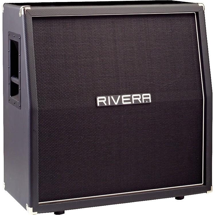 RiveraK412 V30 280W 4x12 Guitar Extension Cabinet with Vintage 30 Speakers