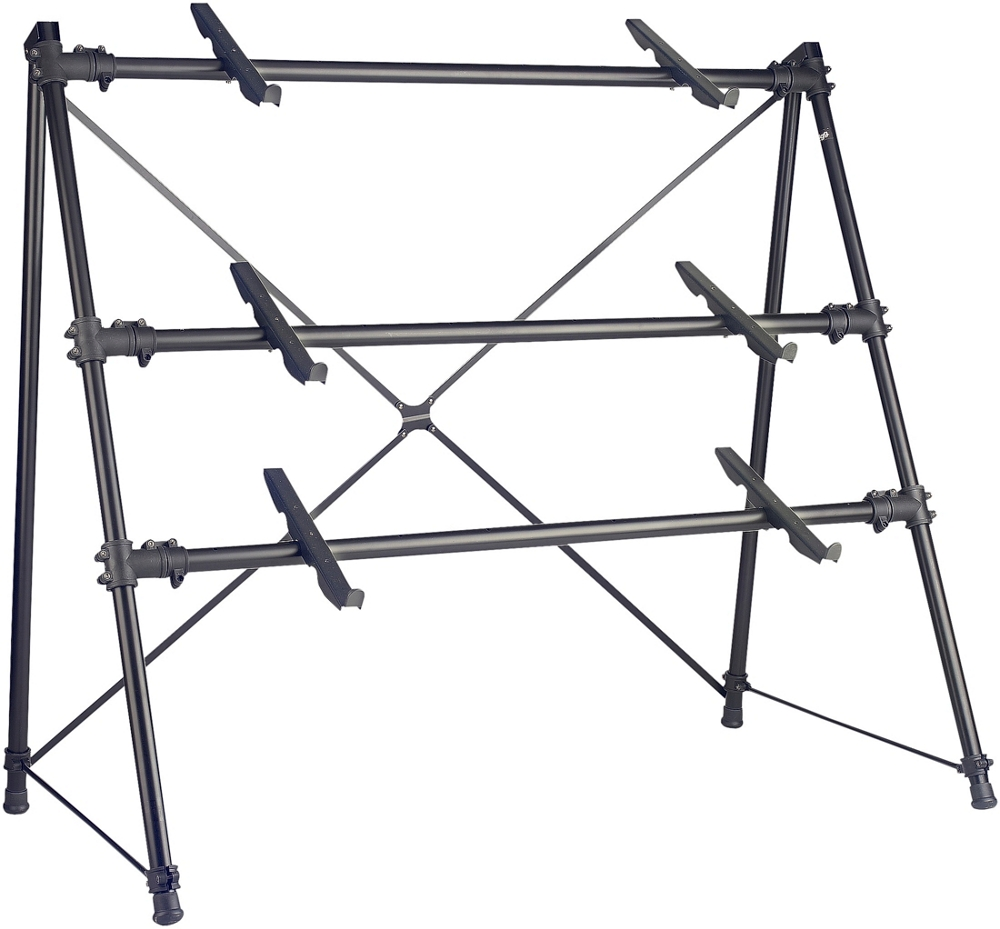Stagg 3-Tier A-Frame Keyboard Stand 882030026027 | eBay
