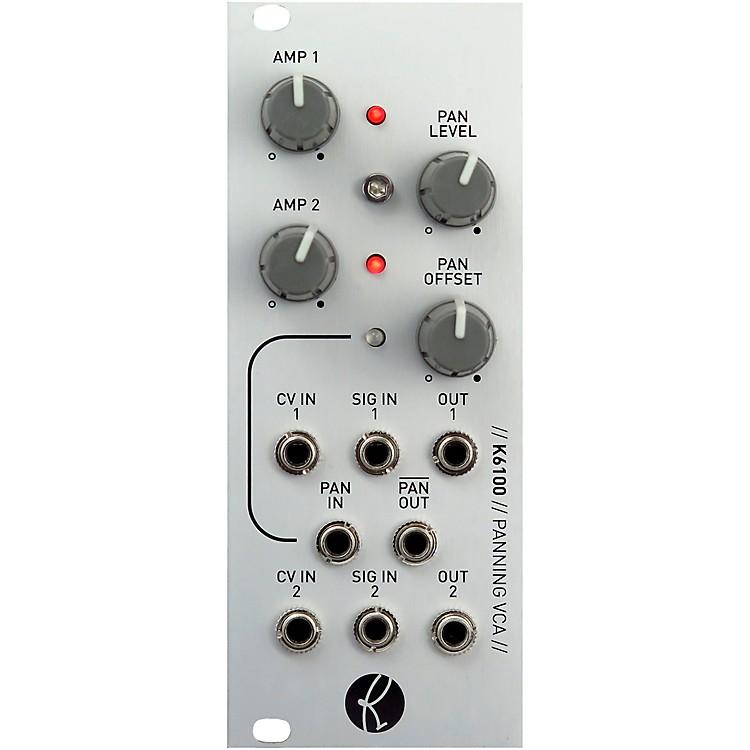 Kilpatrick AudioK6100 Panning VCA