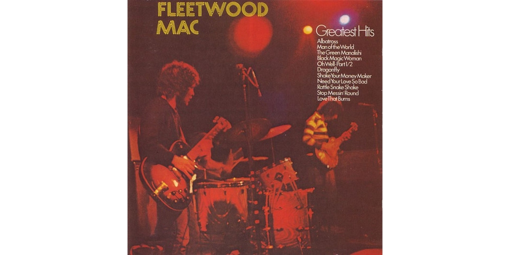 fleetwood mac greatest hits free download