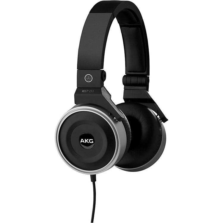 AKGK67 DJ Headphones