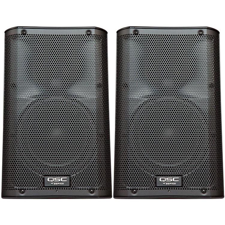 QSCK8 Speaker Pair
