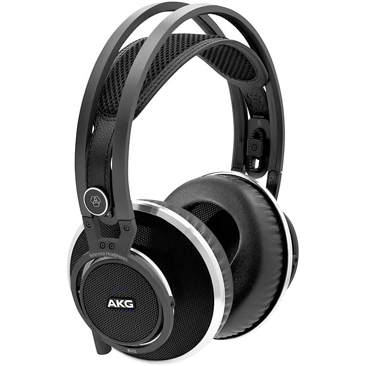 AKGK812 Open-back Reference Headphones
