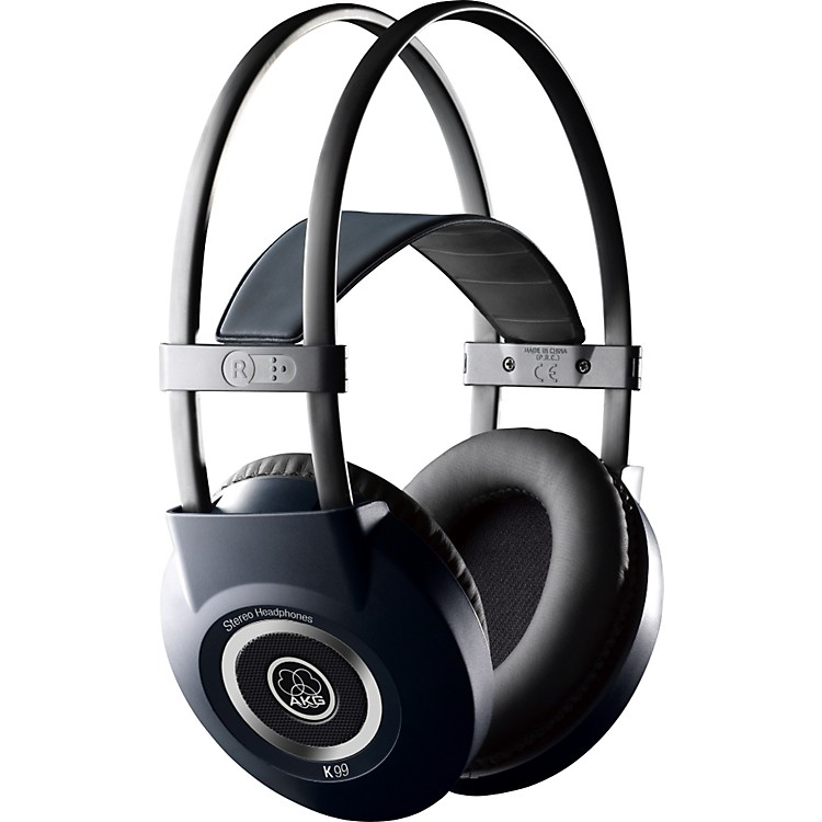 AKG K99 Headphones