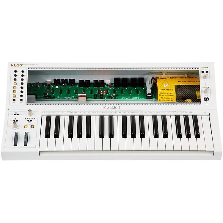 WaldorfKB37 Eurorack Keyboard