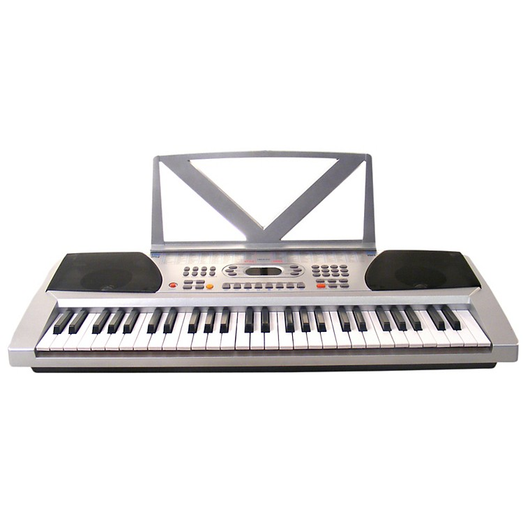 HuntingtonKB54-100 54-Key Portable Electronic Keyboard