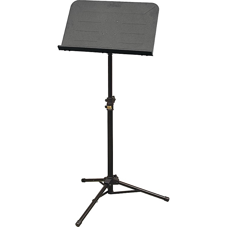 Hamilton KB90 Traveler II Portable Symphonic Music Stand and Bag