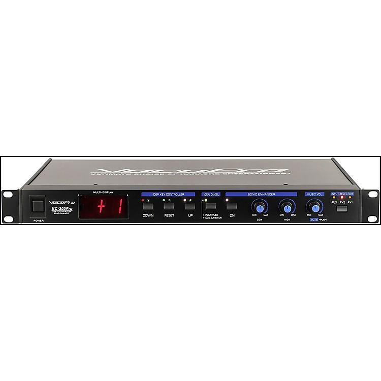 VocoProKC-300 PRO Studio Quality DSP Key Controller/Sonic Enhancer