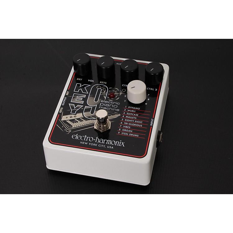 Electro-HarmonixKEY9 Electric Piano Machine Guitar Pedal888365892849