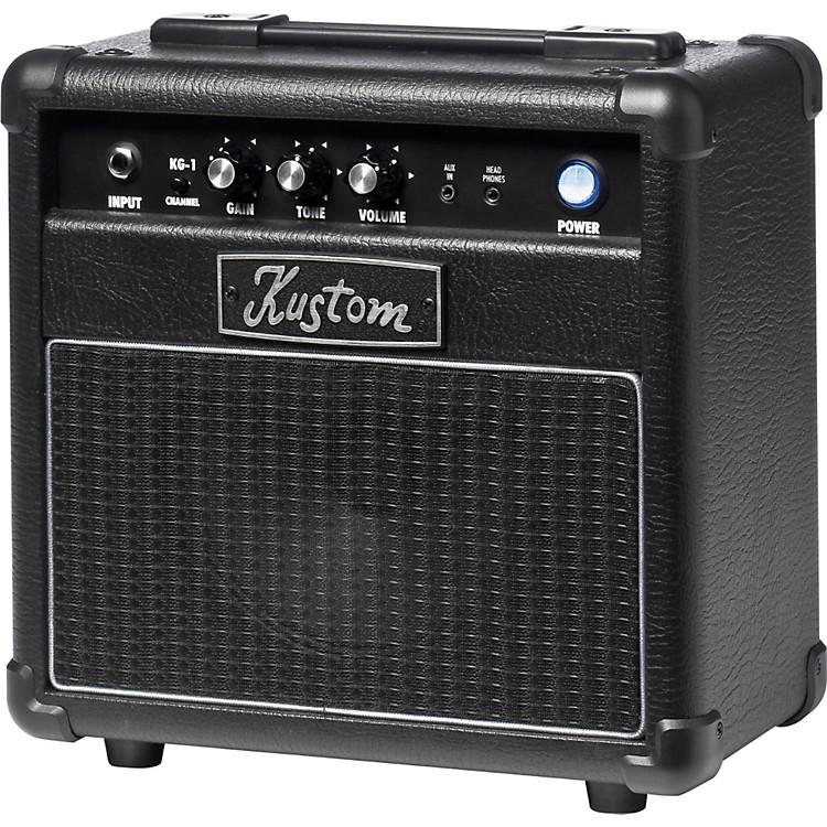 KustomKG1 10W 1x6 Guitar Combo Amp