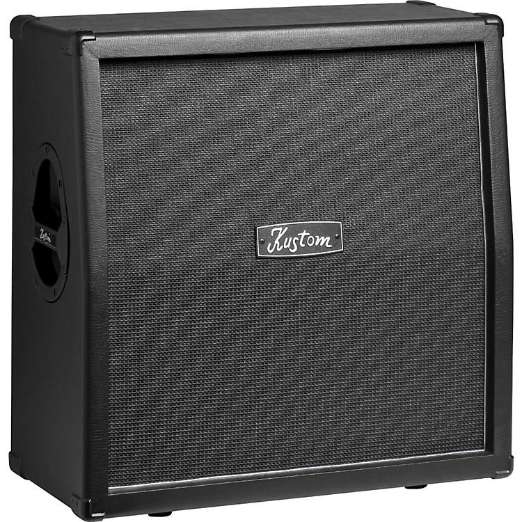 KustomKG412 4x12 Guitar Speaker Cabinet