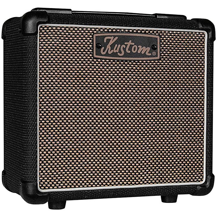 KustomKGBAT10 10W Battery-Powered Guitar Amp