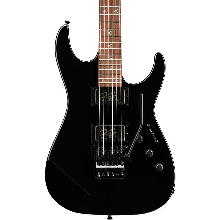 ESPKH-2 Kirk Hammett Signature Series Electric GuitarBlack