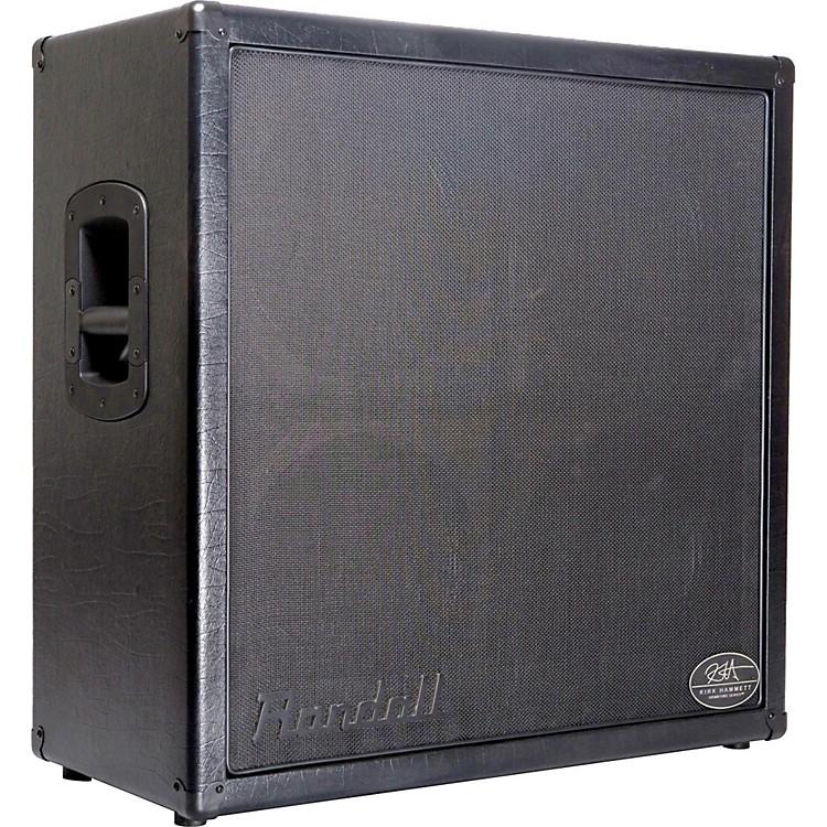 RandallKH412 Kirk Hammett Signature 240 W 4x12 Guitar Speaker Cabinet