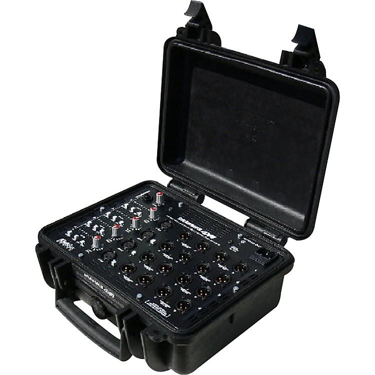 DrawmerKICKBOX 4X4 Portable Active Splitter